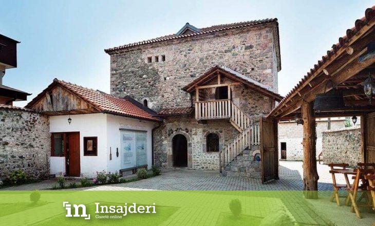 """Nga makiatot e deri te DokuFest-i, Kosova destinacioni i radhës Evropian sipas """"Breathe in Travel"""""""