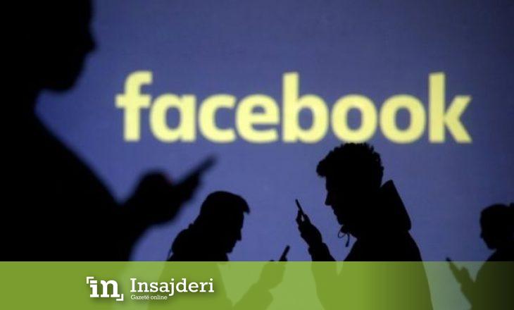 FB mbyll faqet e organizatave dhe personave të ekstremit të djathtë
