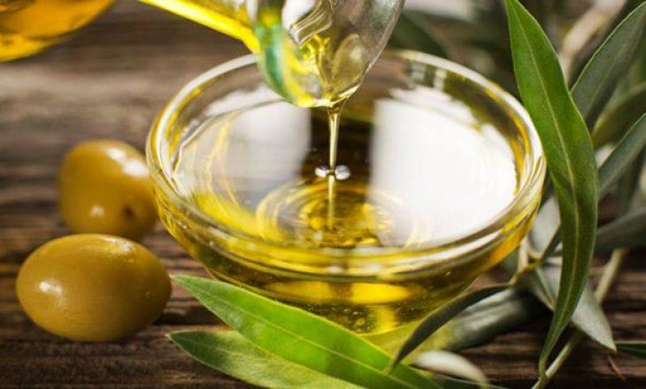 Vaj ulliri me kripë, kundër problemeve me kockat