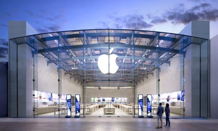 Komapnisë Apple i ka kushtuar 6 miliardë dollarë mbyllja e betejës ligjore me Qualcomm