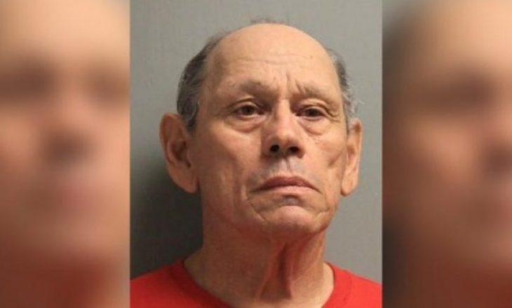 Arrestohet 71 vjeçari me 100 akuza për përdhunim të fëmijëve