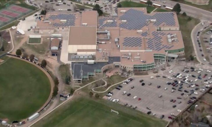 Mbyllen shkollat në Denver për shkak të kërcënimeve nga sulmi
