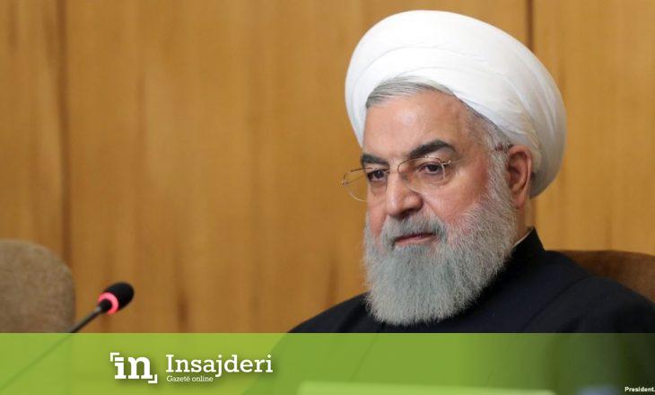 Irani i gatshëm të negociojë pasi Uashingtoni t'i kërkojë falje