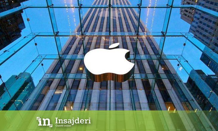 Dy kinezë mashtruan Apple, kompania humbi rreth 900 milionë dollarë