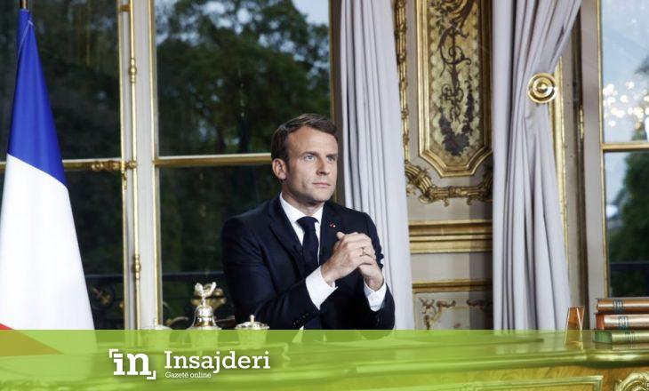 Macron, plan ambicioz për rindërtimin e katedrales