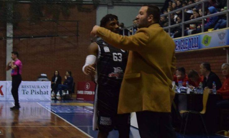 Përjashtohet nga takimi trajneri i Ponte Prizrenit, Arbnor Rifati