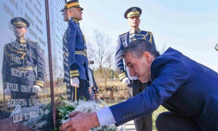 Veseli: Kurrë s'do t'i falim masakrat e Serbisë në Kosovë