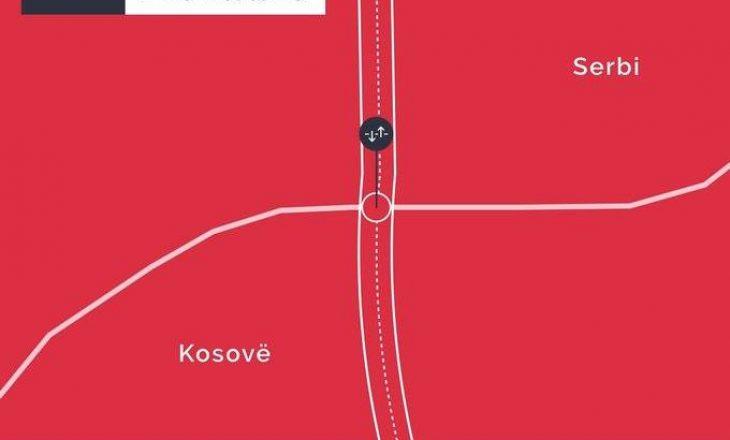 Pritje të gjata në pikat kufitare të Kosovës – kjo është gjendja në Merdare