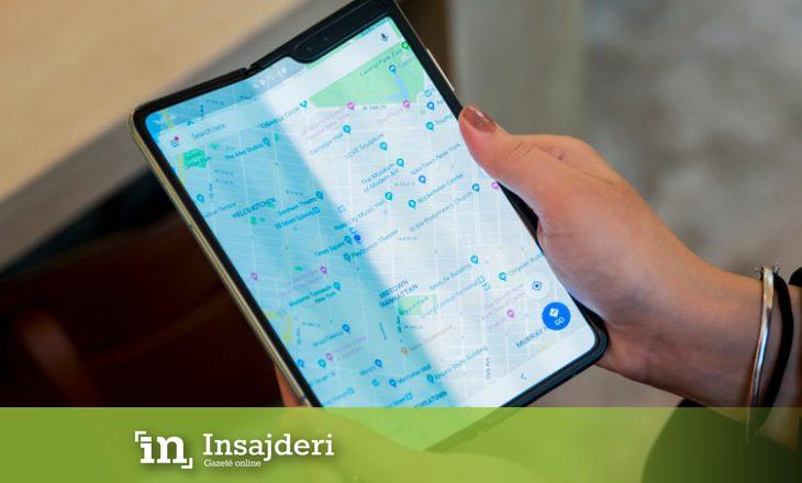 Samsung shtyn lansimin e Galaxy Fold në Kinë