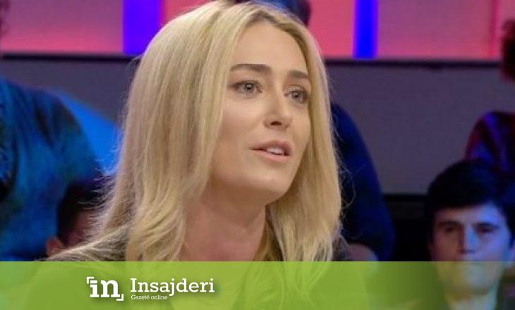 'Mbete ti me u bo presidente e Gjermanisë', Anita Haradinaj i kthehet komentuesit