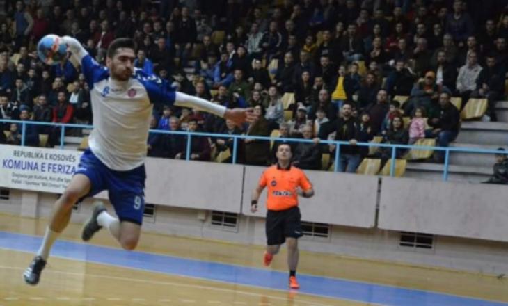 Mbyllet pa fitues derbi në Ferizaj