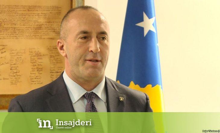 Haradinaj bie pre e komedianëve rusë – uron kandidatin inekzistent për kryeministër