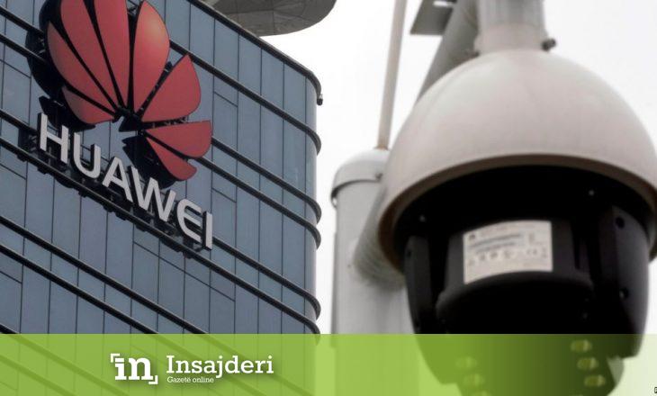 Britania mund t'i lejojë Huawei-t ndërtimin e rrjetit 5G
