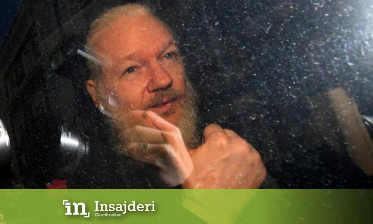 Hakmarrja e Assange: Dyzet milionë sulme në Ekuador