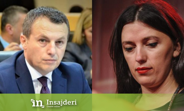 Haxhiu kritikon Reçicën për projektligjin e punës – i përmend pushimin e lehonisë
