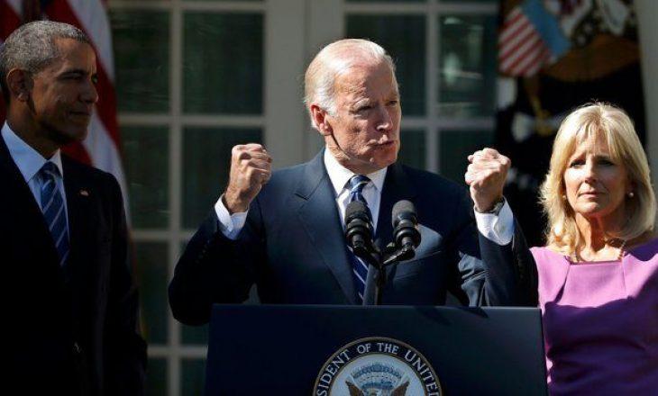 Biden: Vrasja e Fakrizadeh mund të komplikojë marrëdhëniet  SHBA – Iran