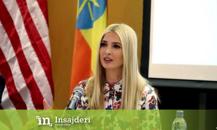 Ivanka Trump vazhdon turneun në Afrikën Perëndimore