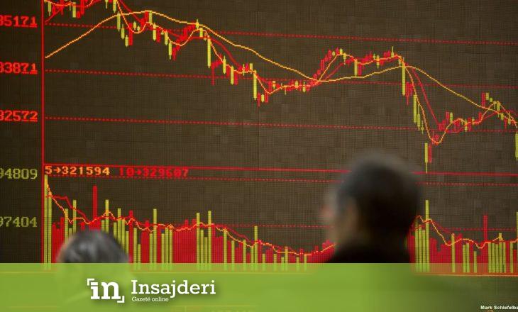 Rritja ekonomike e Kinës kalon pritshmërinë