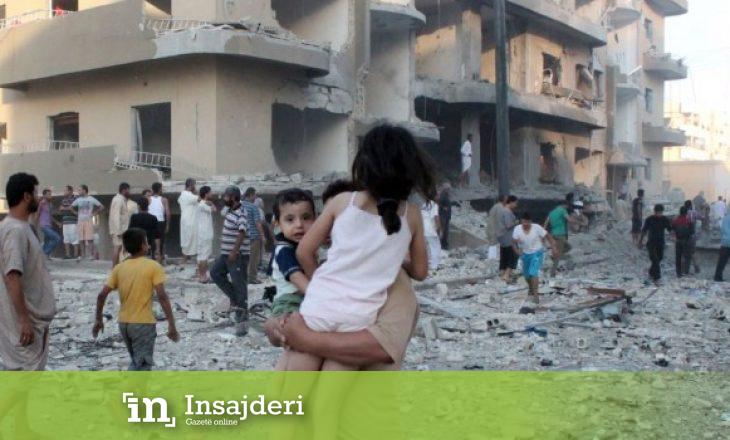 """""""Nëntë fëmijë që u kthyen nga Siria në Kosovë janë pa familje"""""""