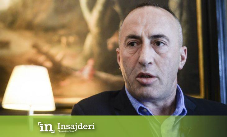 Haradinaj: Ekziston një mafi që ka blerë energji për Kosovën