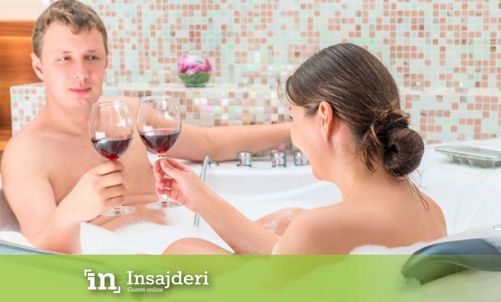 Gjermanët mesatarisht pinë një vaskë plotë me alkool në vit