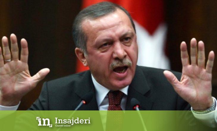 Erdogan humbi zgjedhjet, kërkon anulimin e tyre