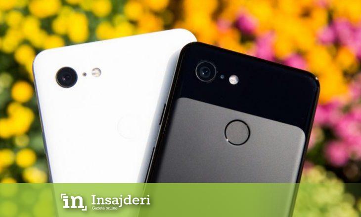Google paralajmëron një telefon të ri Pixel për shtatë maj