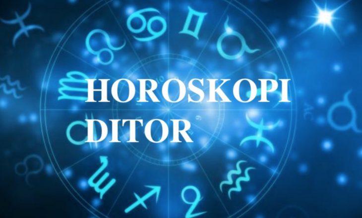 Horoskopi Ditor i datës 17 korrik