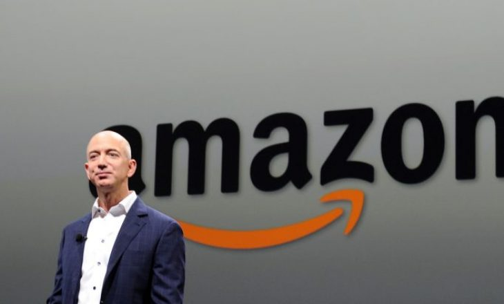 Bezos blen shtëpi në Los Angjelos me çmim rekord prej 165 milionë dollarëve