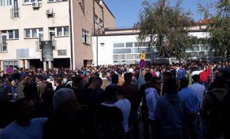 Rreth 15 mijë vende të lira pune në Kosovë