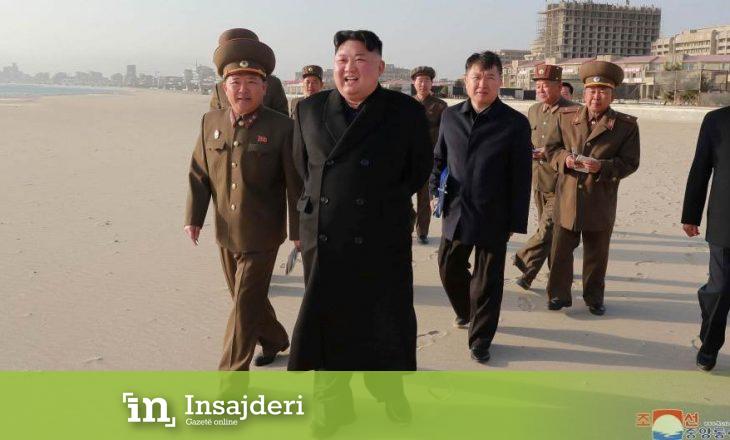 Vërehen shenjat e aktiviteteve në kompleksin nuklear të Koresë Veriore