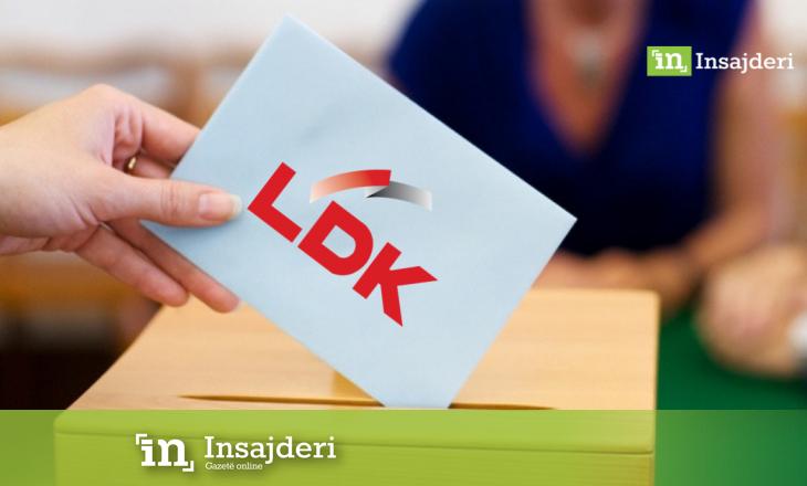 Sondazh në Insajderi: Kush duhet të bëhet kryetar i ri i LDK-së?