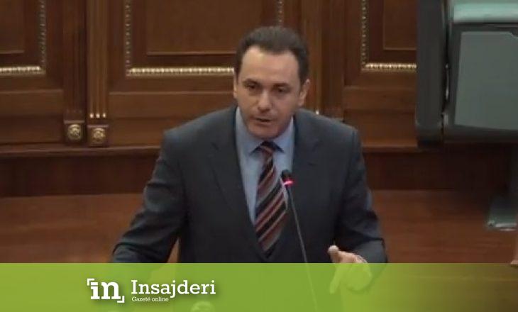 """""""Reforma në arsim dhe shëndetësi ndalon ikjen e qytetarëve të Kosovës"""""""