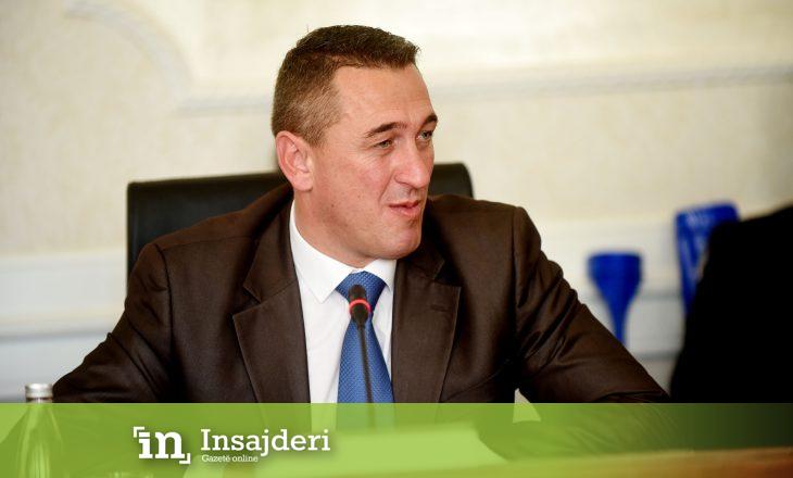 Rashiq: Lista Serbe po përpiqet t'i marrë më shumë se dhjetë ulëse në Kuvendin e Kosovës
