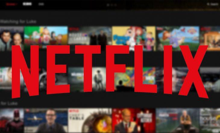 Netflix pranon shtetësinë e Kosovës