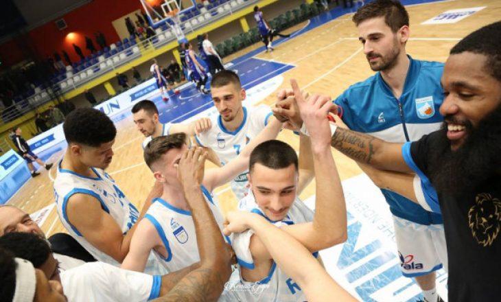 Rahoveci mposht Ponte Prizren dhe kalon në gjysmëfinale