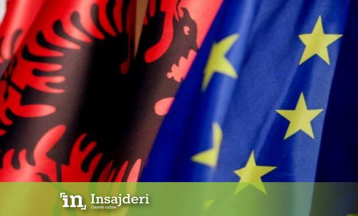 Shqipëria jashtë zonës Shengen