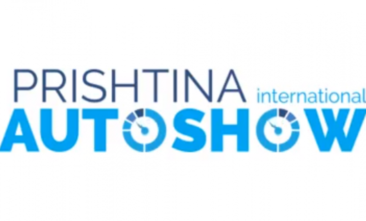Prishtina International AutoShow – Edicioni 2