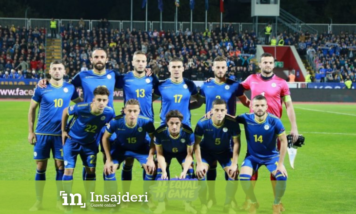 Sondazh në Insajderi: Cili është lojtari më i mirë i Kosovës?