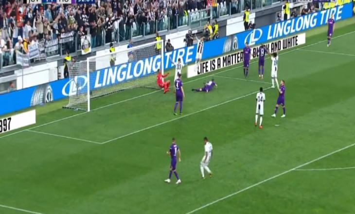 Rikthehet gjithçka në favor të Juventusit