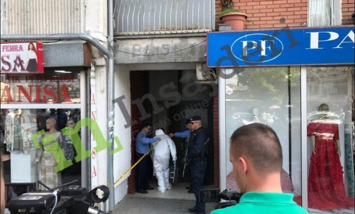 Publikohen emrat e viktimave nga vrasja e trefishtë në Prishtinë