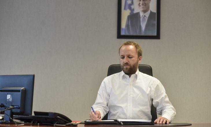 Ministri i Drejtësisë pranon se ende ka kosovarë në Siri: Kriminelët do dalin para drejtësisë