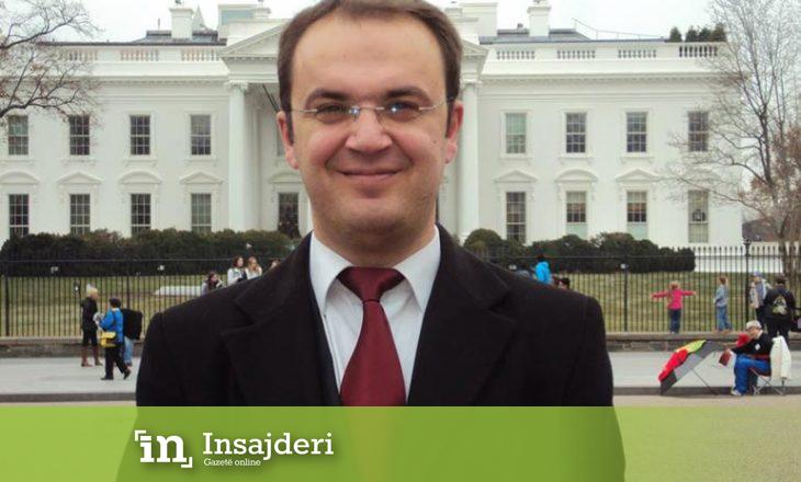 Kallëzim penal ndaj ish-kryetarit të Gjykatës në Gjilan