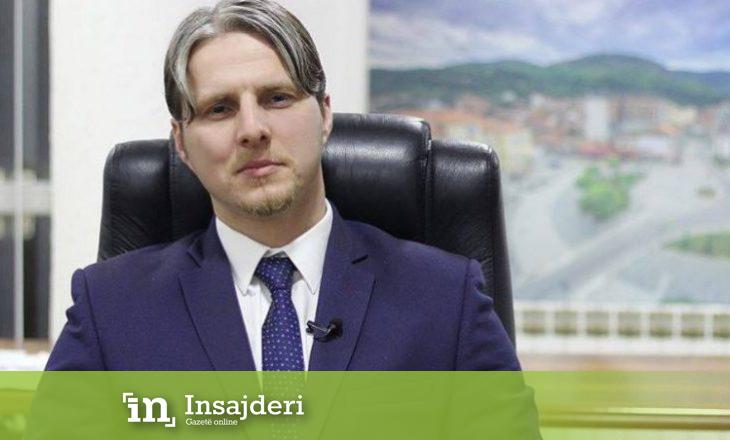 Arifi kërkon nga Kurti përfshirjen e Preshevës në dialog