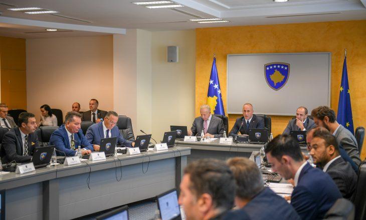 Qeveria ndan 1 milion euro për komunën që u përball me vërshime vitin e kaluar