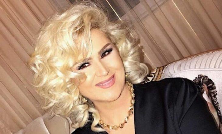 Shyhrete Behluli takohet me aktoren e njohur turke