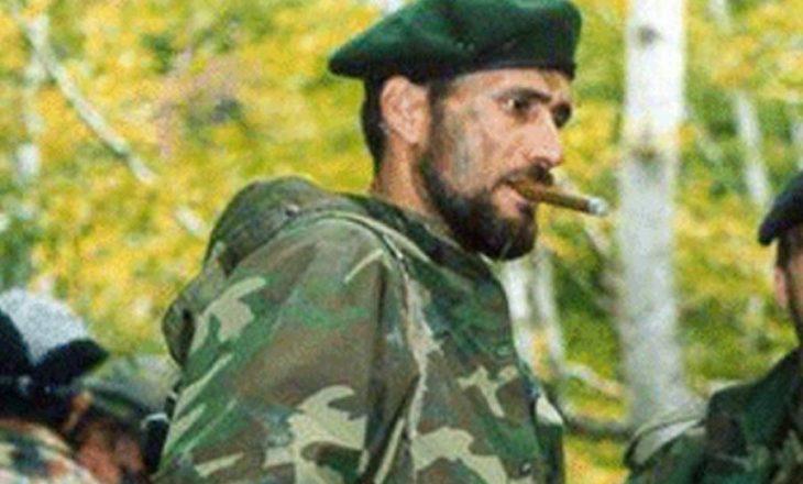 Si u vra Agim Ramadani? Rrëfen për herë të parë ish-ushtari që e pa komandantin kur ra në tokë