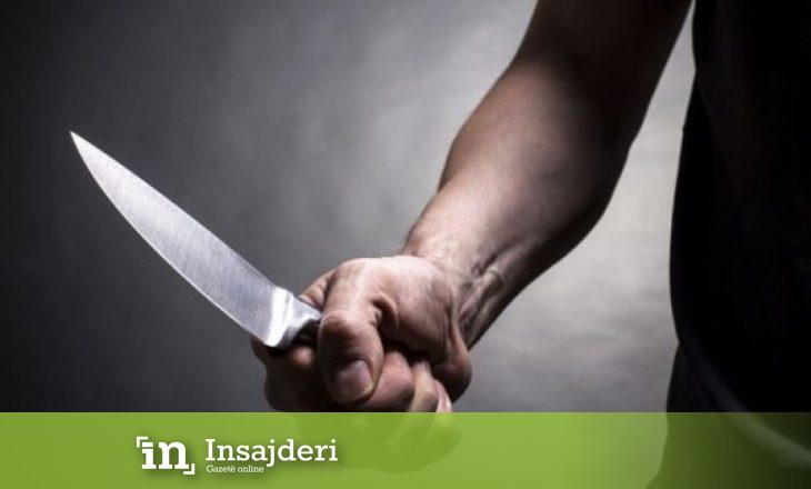 Paraburgim ndaj të dyshuarit që vrau nënën me thikë