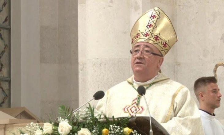 Besimtarët katolikë festojnë Pashkët, Zyra e BE-së në Kosovë uron qytetarët