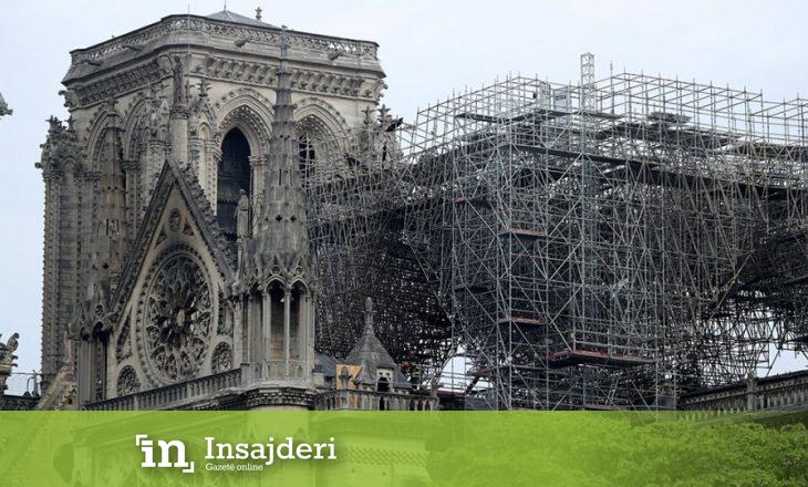 Pas zjarrit në katedralen Notre Dam, paralajmërohet konferencë donatore